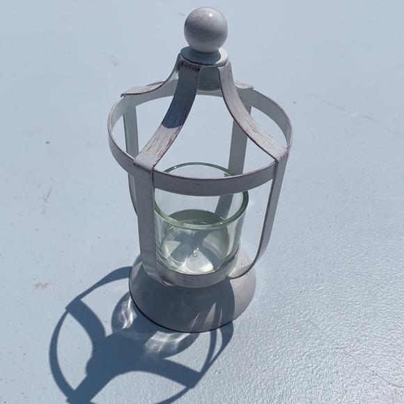 PartyLite Lantern Candle Holder